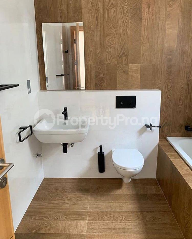 4 bedroom Detached Duplex House for sale Mojisola Onikoyi Estate Ikoyi Lagos - 8