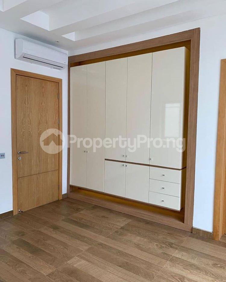 4 bedroom Detached Duplex House for sale Mojisola Onikoyi Estate Ikoyi Lagos - 5