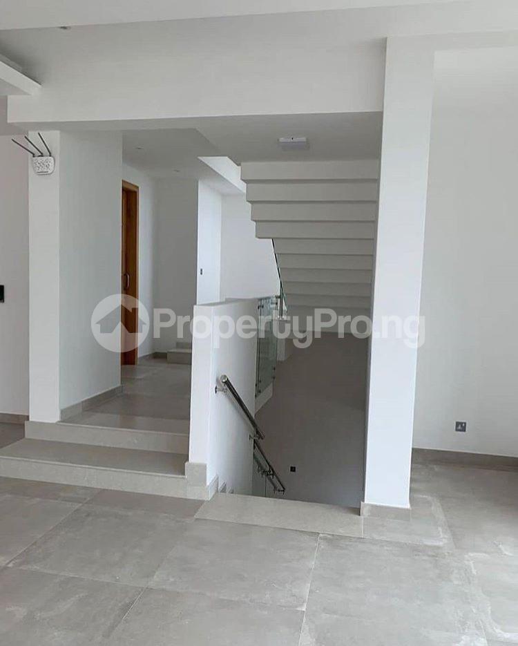 4 bedroom Detached Duplex House for sale Mojisola Onikoyi Estate Ikoyi Lagos - 3