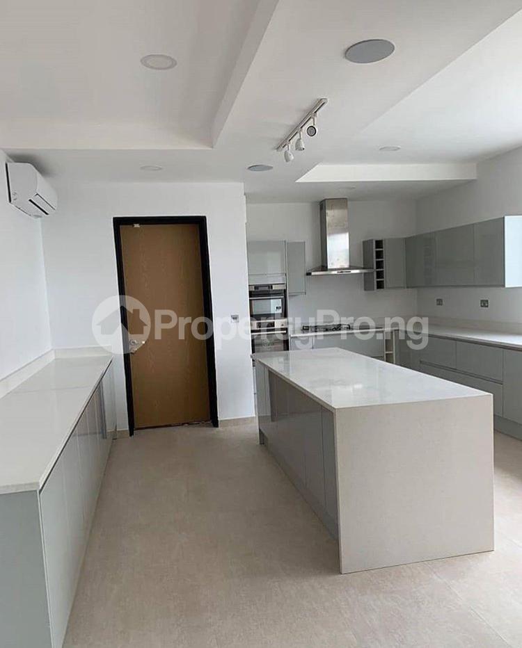 4 bedroom Detached Duplex House for sale Mojisola Onikoyi Estate Ikoyi Lagos - 1