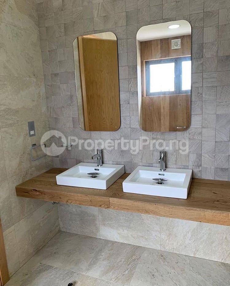 4 bedroom Detached Duplex House for sale Mojisola Onikoyi Estate Ikoyi Lagos - 9