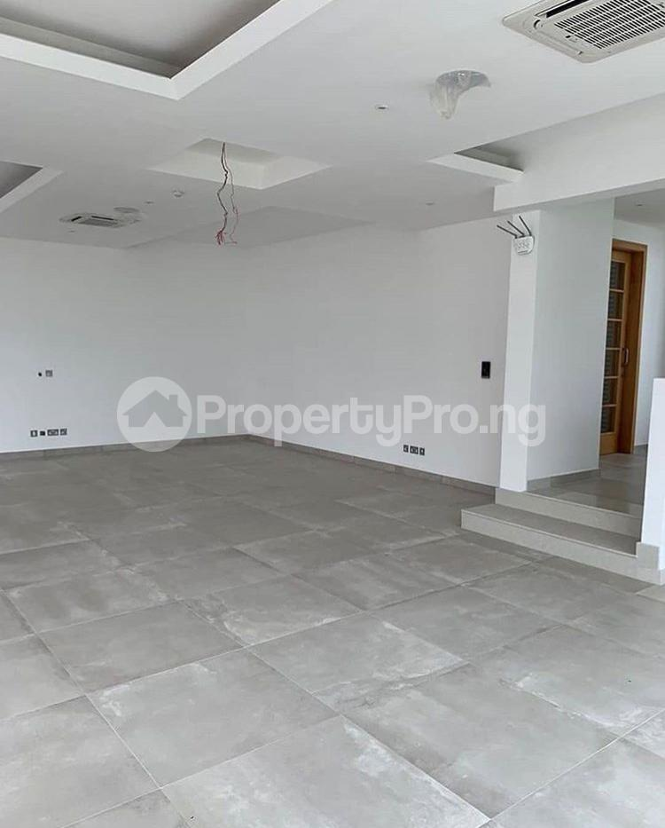 4 bedroom Detached Duplex House for sale Mojisola Onikoyi Estate Ikoyi Lagos - 2