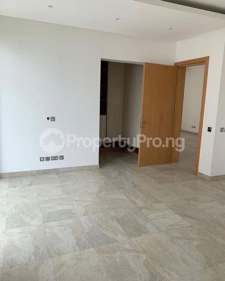 4 bedroom Detached Duplex House for sale Mojisola Onikoyi Estate Ikoyi Lagos - 4