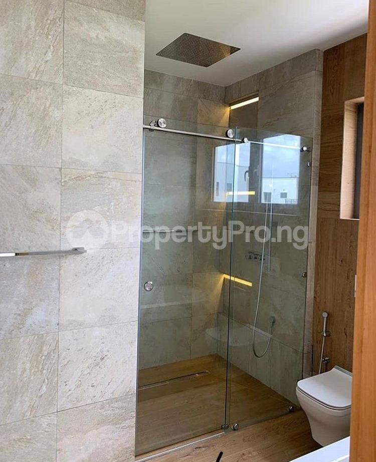 4 bedroom Detached Duplex House for sale Mojisola Onikoyi Estate Ikoyi Lagos - 6