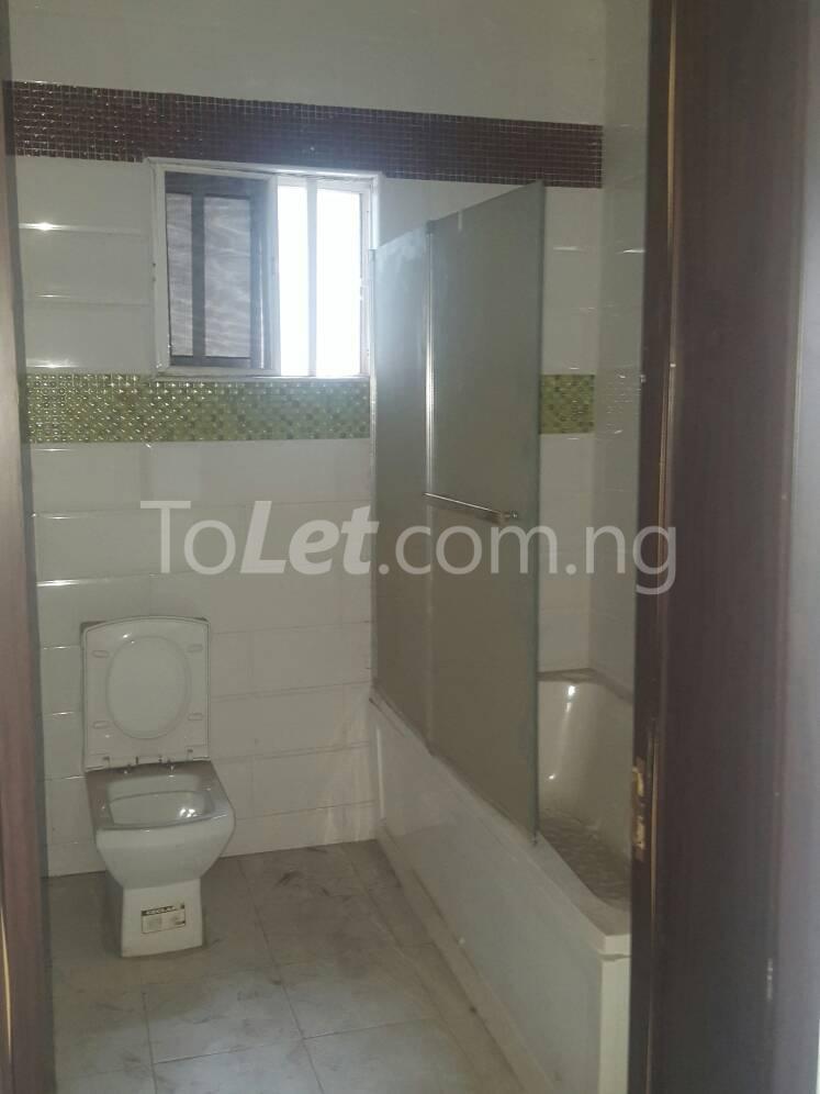 House for rent Ogudu GRA Lagos Ogudu Lagos - 21