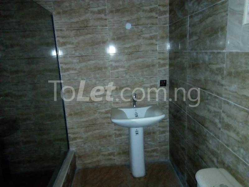 4 bedroom House for rent Chevy View Estate chevron Lekki Lagos - 4