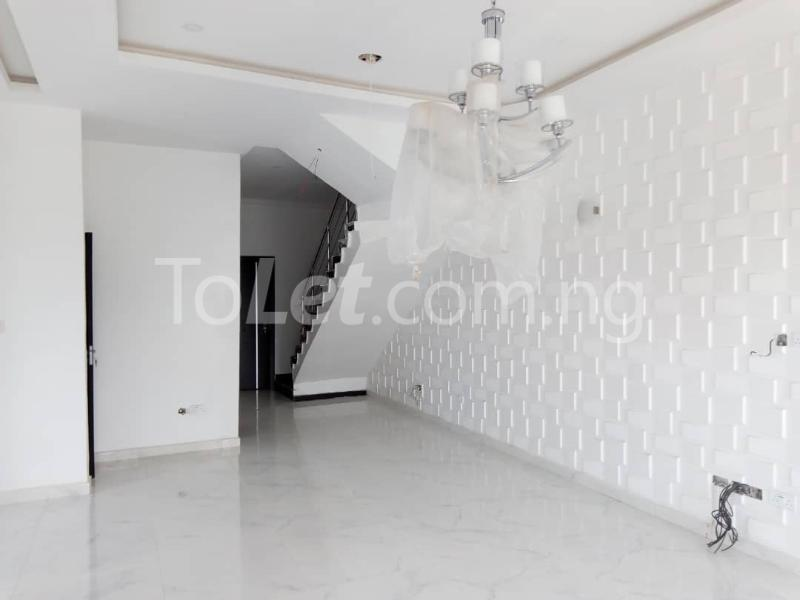 4 bedroom House for rent Chevy View Estate chevron Lekki Lagos - 1