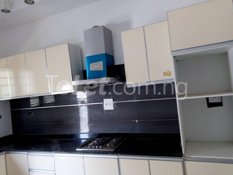 4 bedroom House for rent Chevy View Estate chevron Lekki Lagos - 2