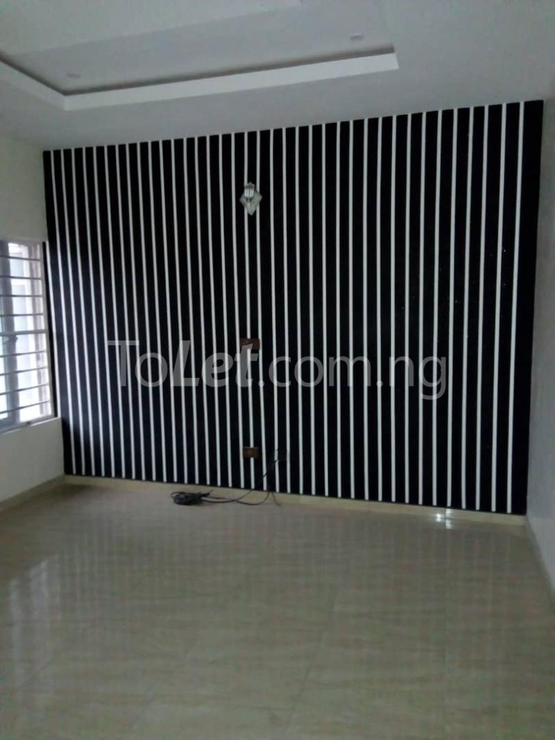 4 bedroom House for rent Chevy View Estate chevron Lekki Lagos - 5