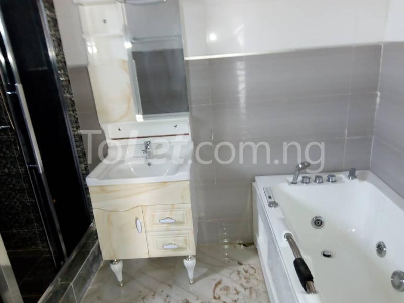 4 bedroom House for rent Chevy View Estate chevron Lekki Lagos - 3