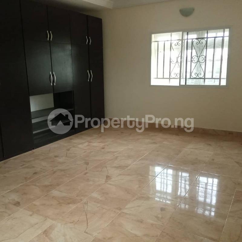 4 bedroom Semi Detached Duplex House for rent Copa cabana Wumba Abuja - 1