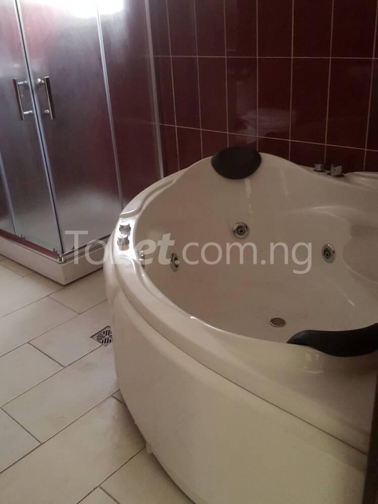 House for rent Ogudu Gra Lagos Ogudu Lagos - 12