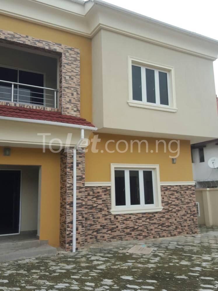 House for rent Ogudu Gra Lagos Ogudu Lagos - 8