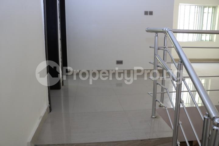 4 bedroom Semi Detached Duplex House for sale Peninsula Garden Estate Peninsula Estate Ajah Lagos - 28
