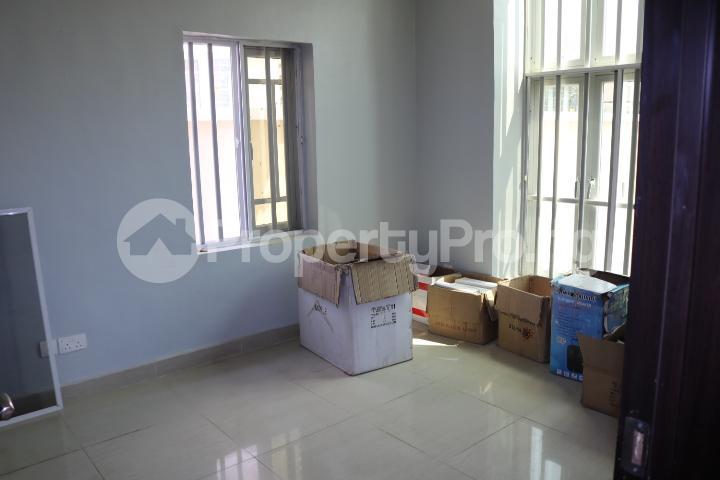 4 bedroom Semi Detached Duplex House for sale Peninsula Garden Estate Peninsula Estate Ajah Lagos - 21