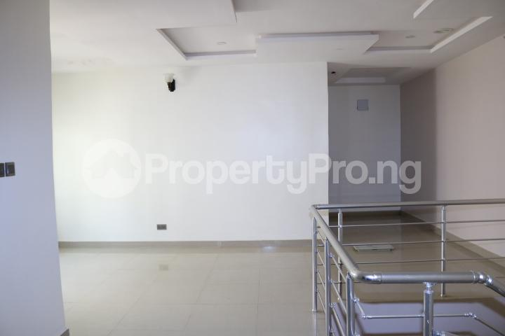 4 bedroom Semi Detached Duplex House for sale Peninsula Garden Estate Peninsula Estate Ajah Lagos - 31