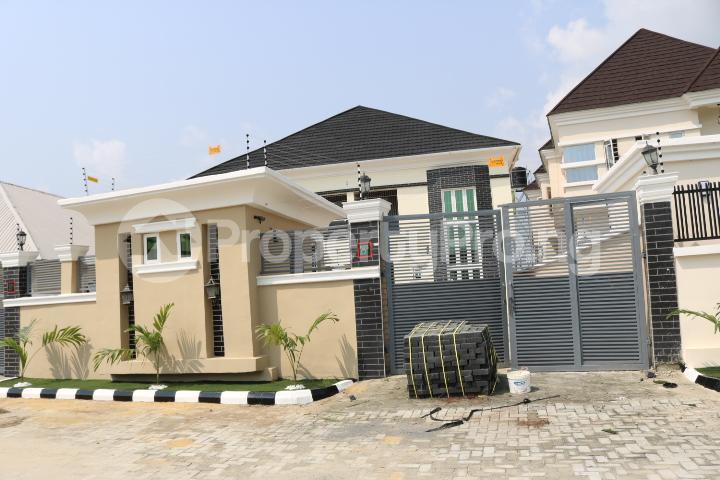 4 bedroom Semi Detached Duplex House for sale Peninsula Garden Estate Peninsula Estate Ajah Lagos - 1