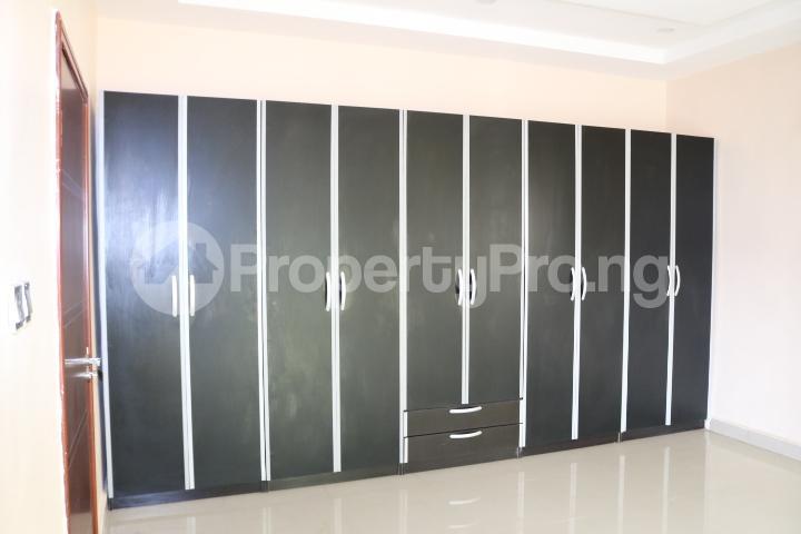 4 bedroom Semi Detached Duplex House for sale Peninsula Garden Estate Peninsula Estate Ajah Lagos - 37