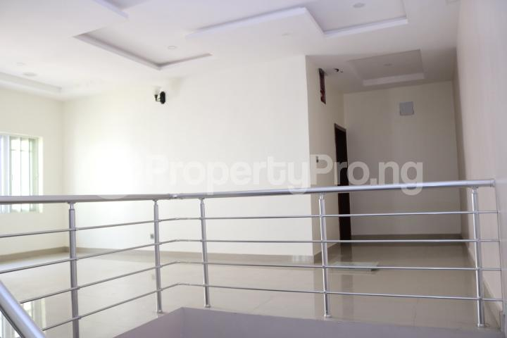4 bedroom Semi Detached Duplex House for sale Peninsula Garden Estate Peninsula Estate Ajah Lagos - 30