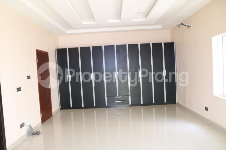4 bedroom Semi Detached Duplex House for sale Peninsula Garden Estate Peninsula Estate Ajah Lagos - 36