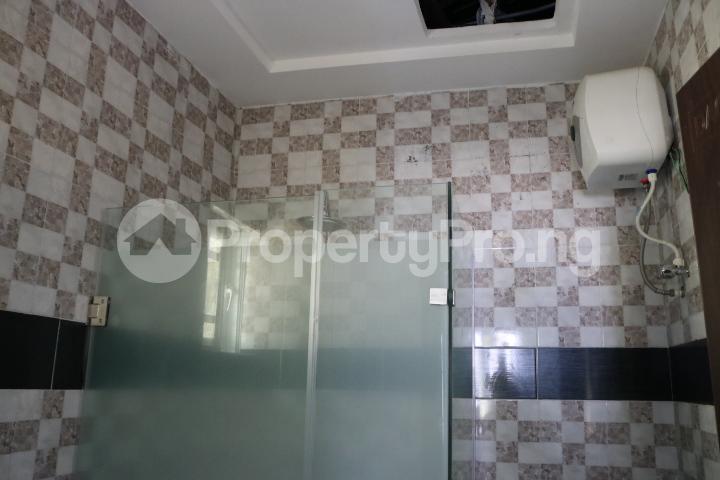 4 bedroom Semi Detached Duplex House for sale Peninsula Garden Estate Peninsula Estate Ajah Lagos - 49