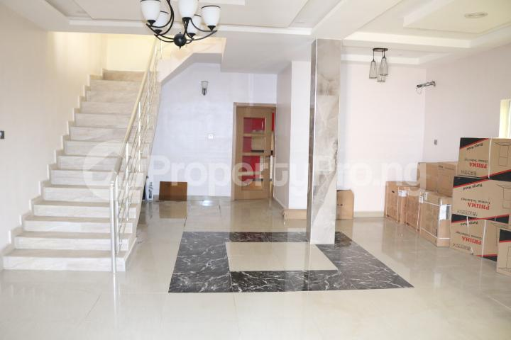 4 bedroom Semi Detached Duplex House for sale Peninsula Garden Estate Peninsula Estate Ajah Lagos - 9