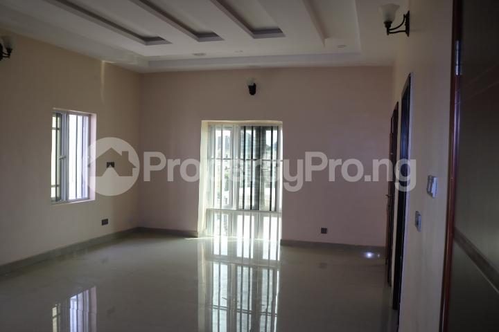 4 bedroom Semi Detached Duplex House for sale Peninsula Garden Estate Peninsula Estate Ajah Lagos - 34
