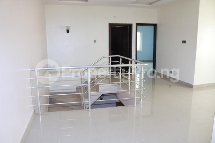 4 bedroom Semi Detached Duplex House for sale Peninsula Garden Estate Peninsula Estate Ajah Lagos - 32