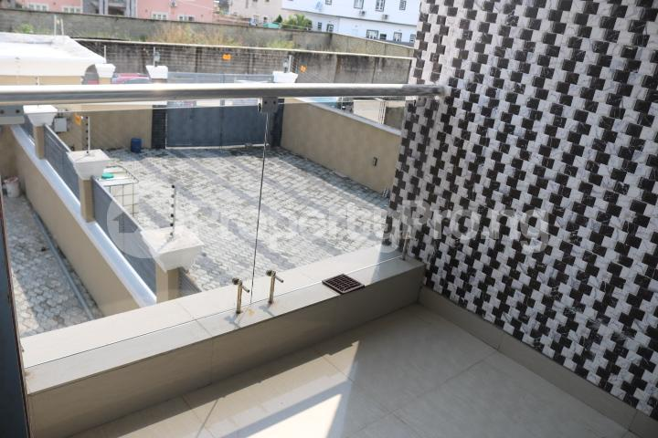 4 bedroom Semi Detached Duplex House for sale Peninsula Garden Estate Peninsula Estate Ajah Lagos - 38