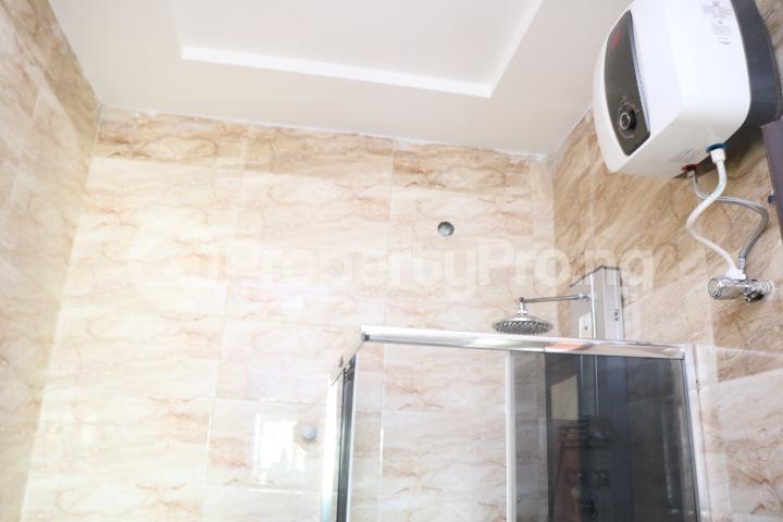 4 bedroom Semi Detached Duplex House for sale Peninsula Garden Estate Peninsula Estate Ajah Lagos - 42