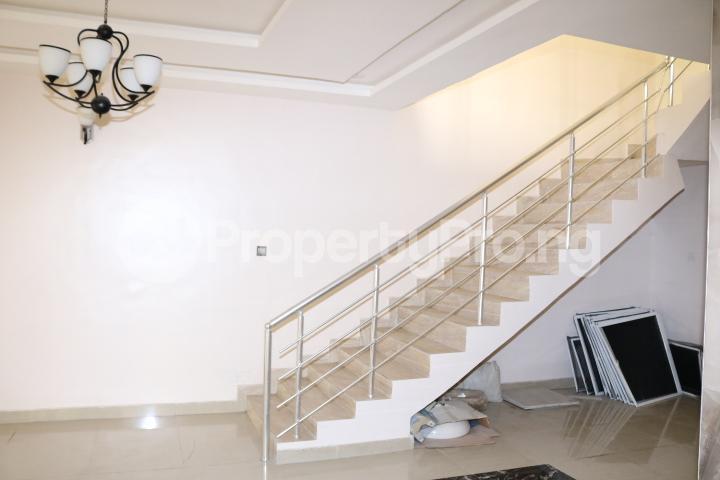 4 bedroom Semi Detached Duplex House for sale Peninsula Garden Estate Peninsula Estate Ajah Lagos - 26