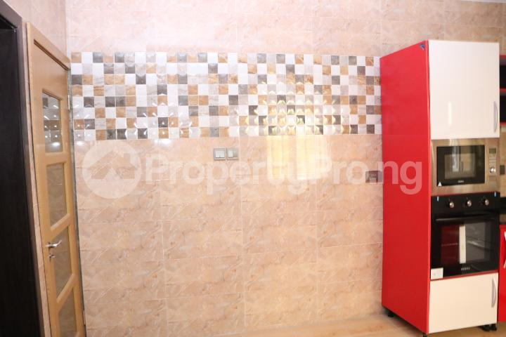 4 bedroom Semi Detached Duplex House for sale Peninsula Garden Estate Peninsula Estate Ajah Lagos - 19