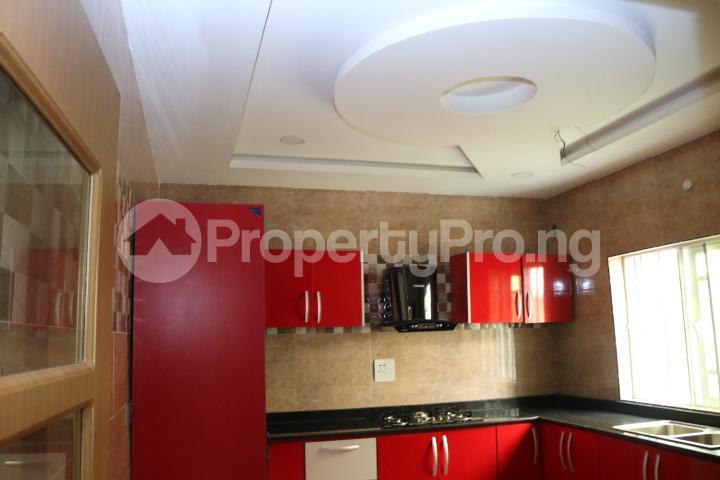 4 bedroom Semi Detached Duplex House for sale Peninsula Garden Estate Peninsula Estate Ajah Lagos - 15