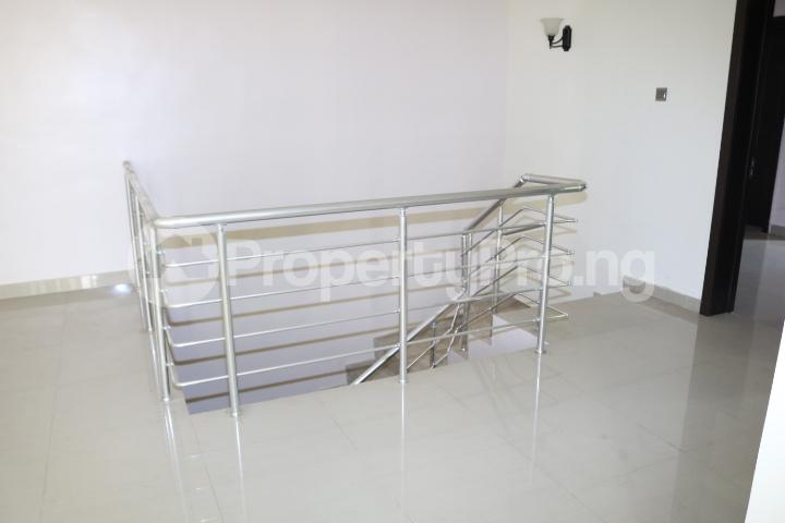 4 bedroom Semi Detached Duplex House for sale Peninsula Garden Estate Peninsula Estate Ajah Lagos - 29