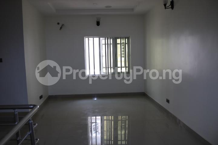 4 bedroom Semi Detached Duplex House for sale Peninsula Garden Estate Peninsula Estate Ajah Lagos - 33