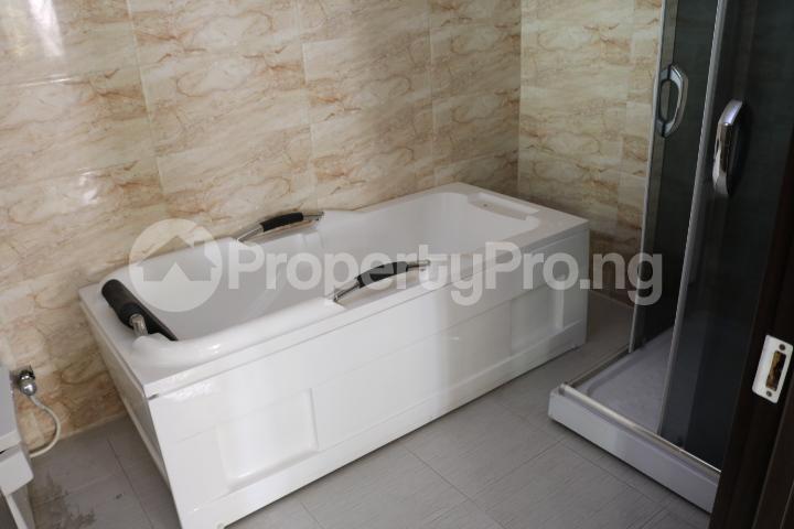 4 bedroom Semi Detached Duplex House for sale Peninsula Garden Estate Peninsula Estate Ajah Lagos - 41