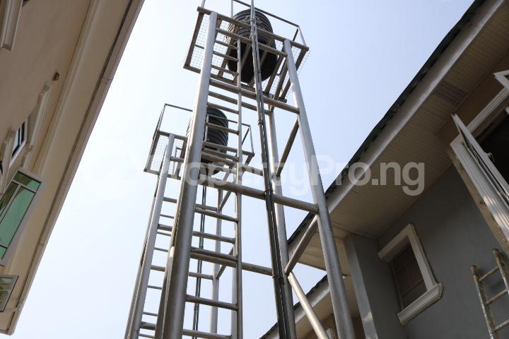 4 bedroom Semi Detached Duplex House for sale Peninsula Garden Estate Peninsula Estate Ajah Lagos - 55