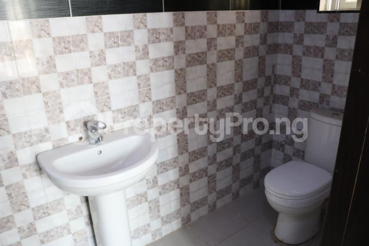 4 bedroom Semi Detached Duplex House for sale Peninsula Garden Estate Peninsula Estate Ajah Lagos - 23