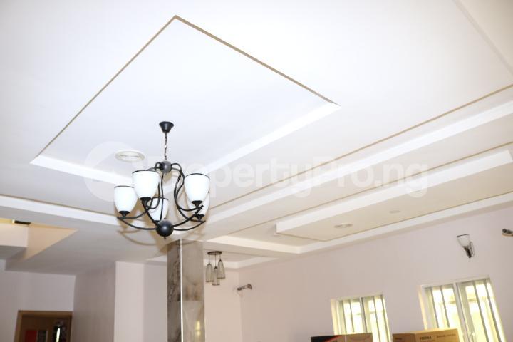 4 bedroom Semi Detached Duplex House for sale Peninsula Garden Estate Peninsula Estate Ajah Lagos - 12