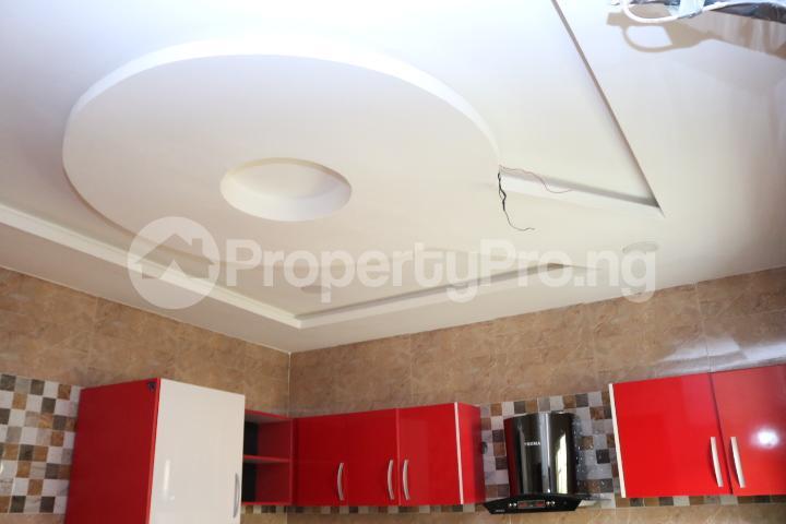 4 bedroom Semi Detached Duplex House for sale Peninsula Garden Estate Peninsula Estate Ajah Lagos - 17