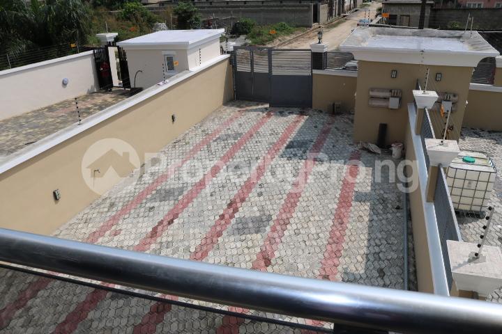 4 bedroom Semi Detached Duplex House for sale Peninsula Garden Estate Peninsula Estate Ajah Lagos - 40