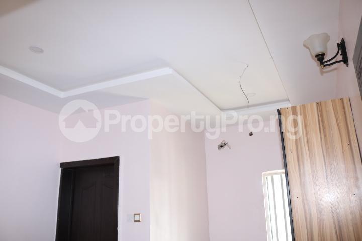 4 bedroom Semi Detached Duplex House for sale Peninsula Garden Estate Peninsula Estate Ajah Lagos - 51