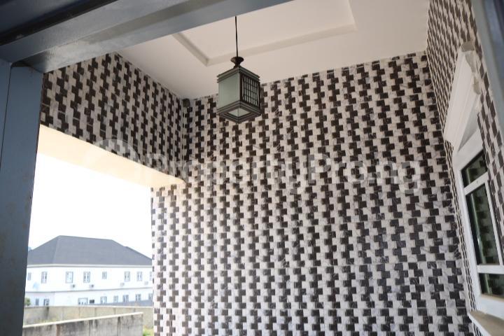 4 bedroom Semi Detached Duplex House for sale Peninsula Garden Estate Peninsula Estate Ajah Lagos - 39