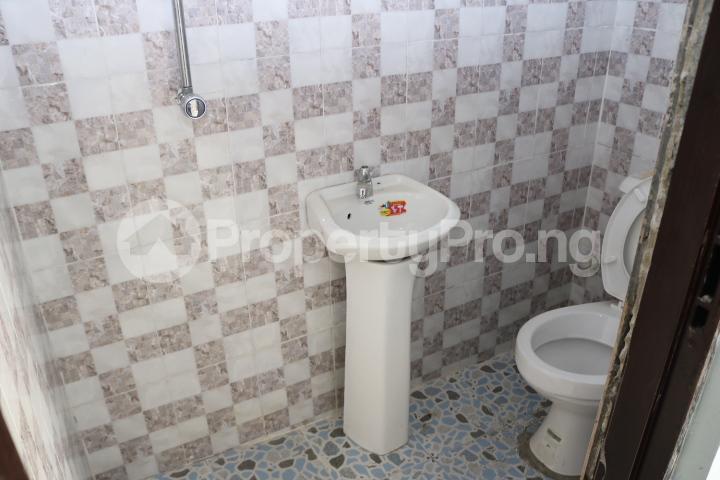 4 bedroom Semi Detached Duplex House for sale Peninsula Garden Estate Peninsula Estate Ajah Lagos - 53