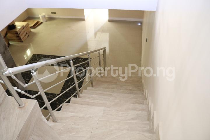 4 bedroom Semi Detached Duplex House for sale Peninsula Garden Estate Peninsula Estate Ajah Lagos - 27