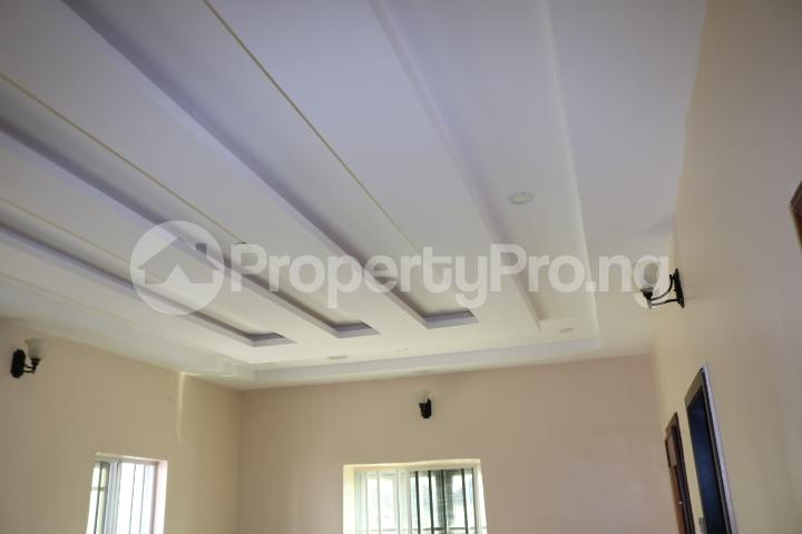 4 bedroom Semi Detached Duplex House for sale Peninsula Garden Estate Peninsula Estate Ajah Lagos - 35