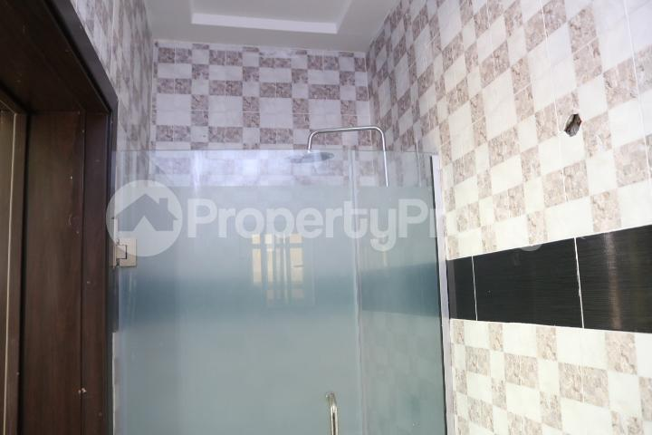 4 bedroom Semi Detached Duplex House for sale Peninsula Garden Estate Peninsula Estate Ajah Lagos - 25