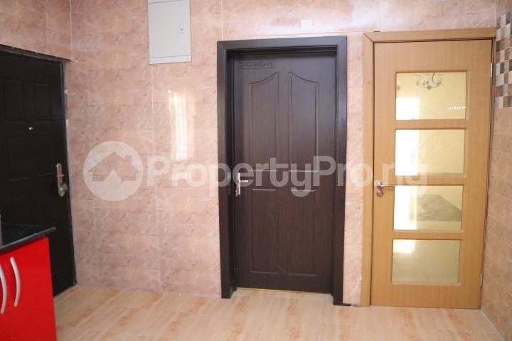 4 bedroom Semi Detached Duplex House for sale Peninsula Garden Estate Peninsula Estate Ajah Lagos - 20