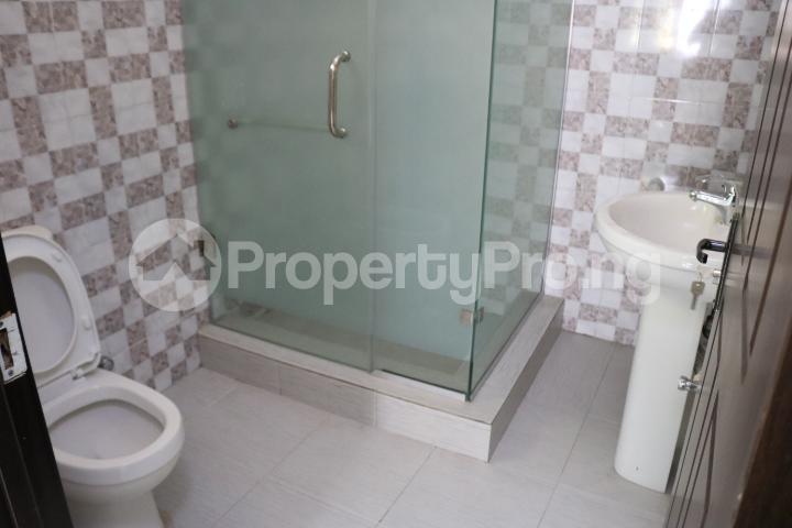 4 bedroom Semi Detached Duplex House for sale Peninsula Garden Estate Peninsula Estate Ajah Lagos - 48