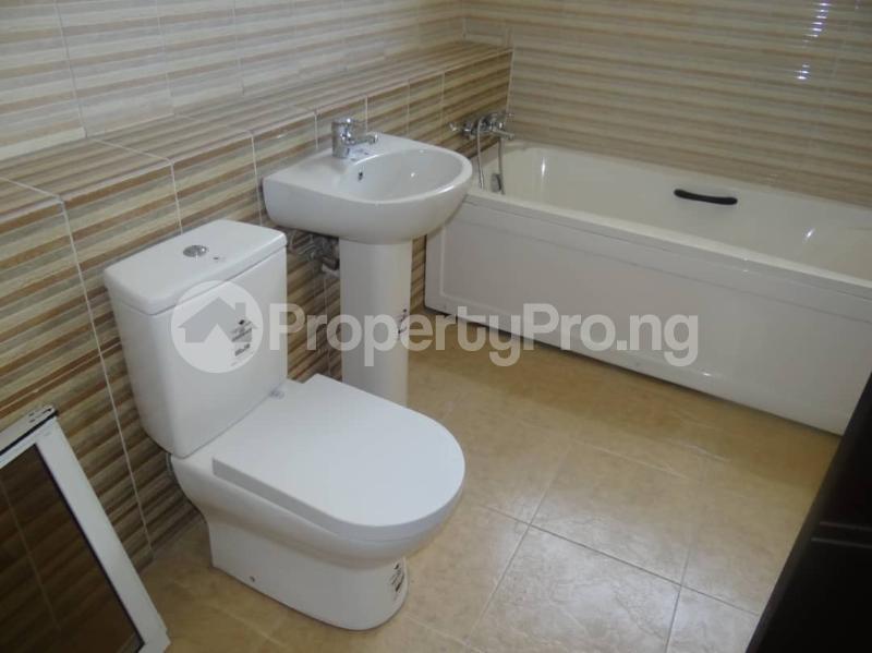 4 bedroom Semi Detached Duplex House for rent Vintage estate close to Shoprite Jakande Lekki Lagos - 1